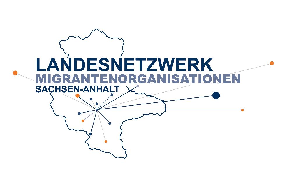 Landesnetwerk Migrantenorganisationen Sachsen-Anhalt