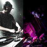 Collage DJ RUDboy und DJ Gitarre